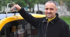 Yöneticiliği Bırakıp 'Süt Taksi'yi Kurdu, Siparişlere Yetişemiyor