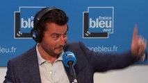 L'HUMOUR DE FRANCE BLEU AZUR - THIBAUD CHOPLIN
