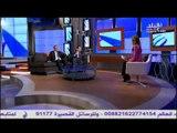 ستديو البلد مع ايمان الحصرى حلقة بتاريخ 15-1-2012