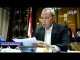 محافظ قنا يؤكد انتهاء أعمال رفع صندل الفوسفات خلال 24 ساعة