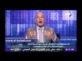 أحمد موسى يروي تفاصيل محاولة اغتيال المستشار «معتز خفاجي»