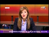 برنامج على اسم مصر مع احمد سمير وايمان الحصرى 23-2-2012
