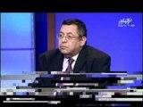 برنامج ستديو البلد مع احمد سمير وايمان الحصرى 16-2-2012