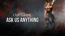 Warhammer : Chaosbane - Developer AMA (FR)