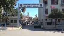 Mersin Mersin'de PKK Bağlantılı 3 'Torbacı' Tutuklandı