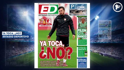 Revista de prensa 07-03-2019