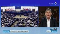 Européennes : quel poids pour les eurodéputés ?
