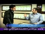 برنامج عيش صح مع هبة الجارحى 8-3-2012