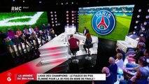 Le monde de Macron: Ligue des Champions, le fiasco du PSG ! - 07/03