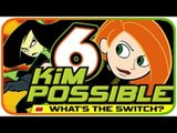 Kim Possible: What's the Switch Walkthrough Part 6 (PS2)100%