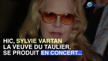 Héritage de Johnny : Laeticia Hallyday change d'avis face à Sylvie Vartan