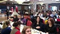 MESO'dan kadın üyelere hediye yağmuru