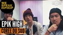 EPIK HIGH (Corée du Sud) : Chercheurs de sommets