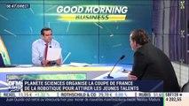 Planète Sciences lance les inscriptions pour la Coupe de France de la Robotique - 05/03
