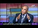 برنامج على اسم مصر مع احمد سمير وايمان الحصرى 7-6-2012.