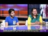 برنامج ولاد البلد مع سلمى واياد 12-6-2012