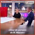 Européennes: à la traîne, Nicolas Dupont-Aignan tente la stratégie du buzz