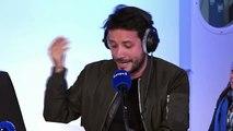 """Laurent Barat à Marina Carrère d'Encausse : """"Vous êtes le médecin que tout le monde rêve d'avoir"""""""