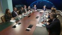 Cumhurbaşkanı Yardımcısı Oktay: 'Bağımlılığın artışı trendi değil azalış trendi göstermesini arzu ediyoruz' - ANKARA