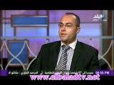برنامج على اسم مصر مع احمد سمير وايمان الحصرى 31-8-2012