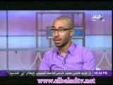 برنامج على اسم مصر مع احمد سمير وايمان الحصرى 20-9-2012