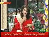 Introduction Dr Raja Kashif Janjua social media aur India Pakistan War at PTV News04-03-2019-0930
