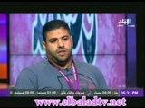 برنامج ولاد البلد مع سلمى واياد 18-9-2012
