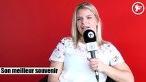 CdM 2019, Eugénie Le Sommer : « Je me laisse le droit de rêver d'un titre de championne du monde »