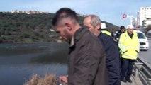 Maltepe Sürayyapaşa barajında bir cesede rastlandı. Yoldan geçen bir vatandaşın cesedi fark edip durumu ihbar etmesi üzerine olay yerine polis ekipleri sevk edildi. Polis ekiplerinin olay yerindeki incelemeleri sürüyor