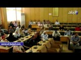 محافظ أسوان: المحافظة تشارك بـ 10 مشروعات استثمارية كبري بمؤتمر الصعيد