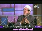 برنامج على اسم مصر مع احمد سمير وايمان الحصرى 15-11-2012