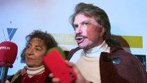 Edmundo Arrocet responde: de la subasta de María Teresa Campos a la demanda de su hijo Alexis