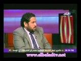 برنامج على اسم مصر مع احمد سمير وايمان الحصرى 9-11-2012