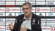 """Şenol Güneş: """"Beşiktaş sevgim aynı şekilde kalacak"""""""