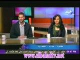 برنامج عيش صح مع عمرو سمير هبة الجارحى 11-12-2012