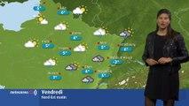 La météo de ce vendredi 8 mars en Lorraine et en Franche-Comté