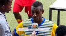 Football | Ligue 2 :  Les réactions après match Efym vs Sirocco