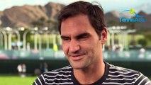 ATP - Indian Wells 2019 - Roger Federer  à Indian Wells pour y gagner son 101e tournoi de sa carrière ?