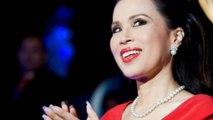 Disuelven el partido que tenía como candidata a la hermana del rey tailandés