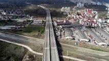 Ordu Çevre Yolu, Karadeniz Sahil Yolu trafiğini rahatlattı
