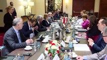 Pekcan, Polonya Girişimcilik ve Teknoloji Bakanı Emilewicz ile ikili ve heyetlerarası görüşmede bulundu - VARŞOVA