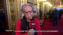 Loi mobilités : Le Sénat « ne modifie pas les grands équilibres », selon Élisabeth Borne