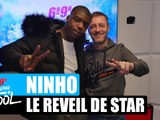 Ninho - Le réveil de star #MorningDeDifool