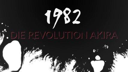 1982: Die Revolution Akira