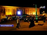 محافظ أسوان يبعث برقية تهنئة للرئيس السيسي باسم مواطنى المحافظة لافتتاح القناة