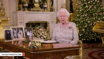 Queen Elizabeth Just Posted Her Very First Instagram