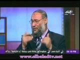 جمال سمك: لن يحدث مد شيعى فى مصر