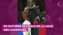 Après la défaite du Paris Saint-Germain face à Manchester United, Adrien Rabiot est allé s'éclater en boîte de nuit