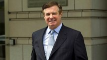 Paul Manafort to be sentenced today for tax and bank fraud charges