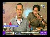 أشرف عبد الباقي يصرخ «أنا حرامي» فى تياترو مصر